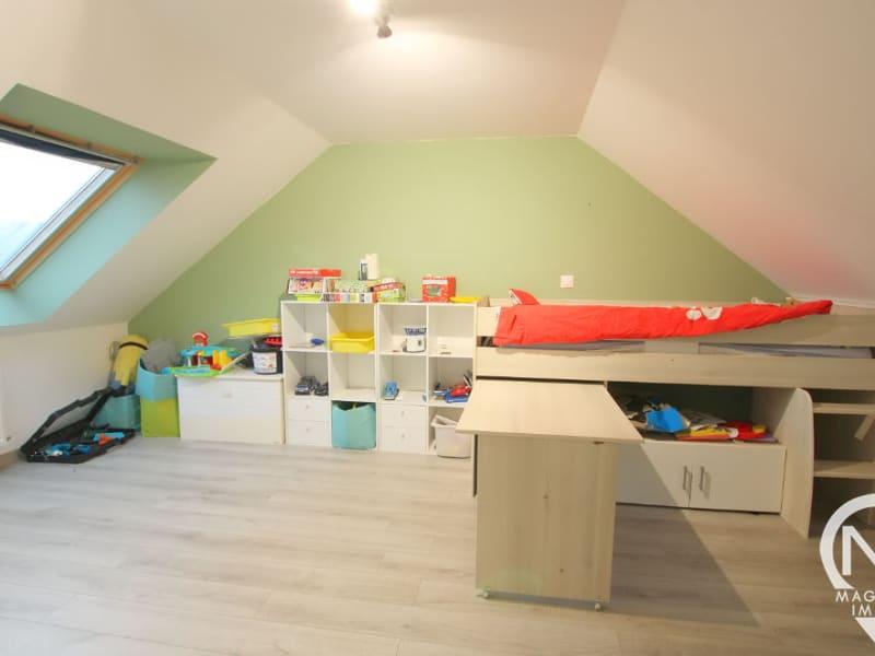 Sale house / villa Bosgouet 239500€ - Picture 4