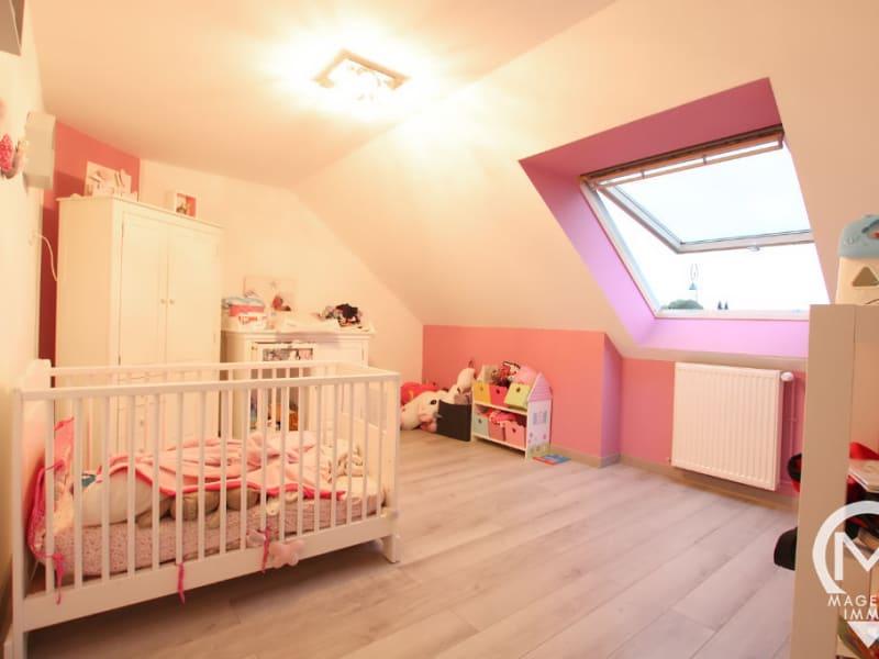 Sale house / villa Bosgouet 239500€ - Picture 5