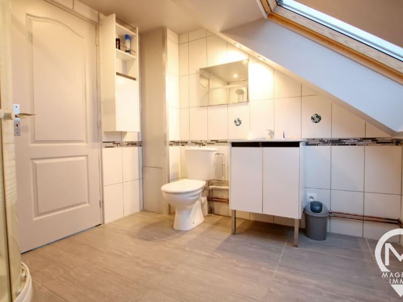 Sale house / villa Bosgouet 239500€ - Picture 7