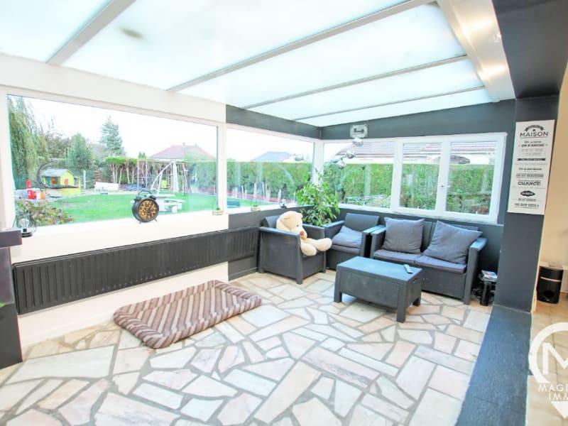 Sale house / villa Bosgouet 239500€ - Picture 8