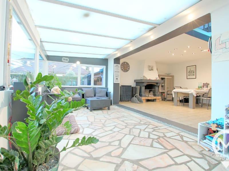 Sale house / villa Bosgouet 239500€ - Picture 9