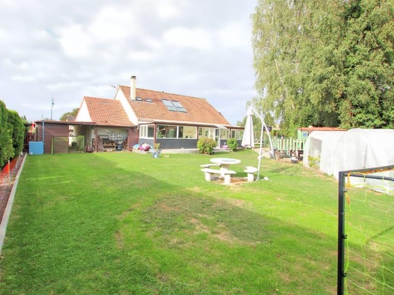 Sale house / villa Bosgouet 239500€ - Picture 12