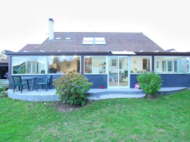 Sale house / villa Bosgouet 239500€ - Picture 13