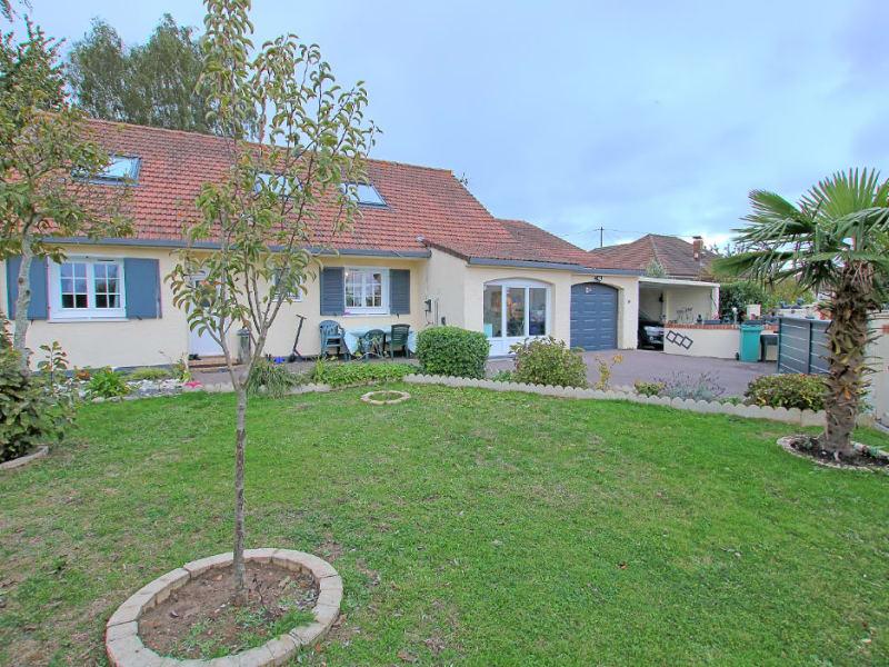 Sale house / villa Bosgouet 239500€ - Picture 14