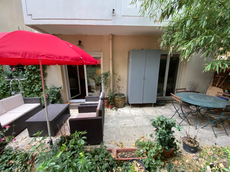 Vente appartement Colombes 287000€ - Photo 1