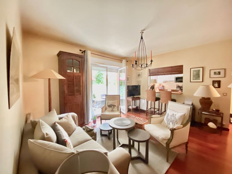Vente appartement Colombes 287000€ - Photo 2