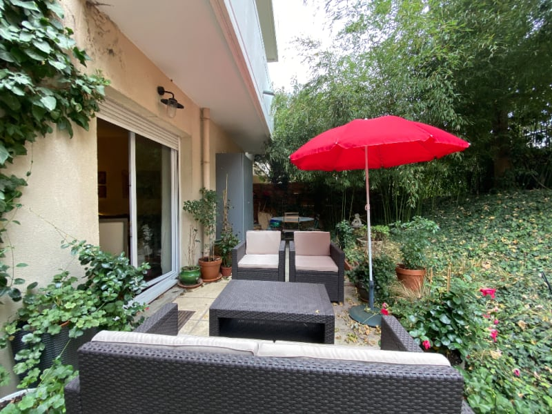 Vente appartement Colombes 287000€ - Photo 3