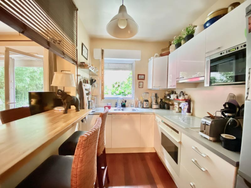 Vente appartement Colombes 287000€ - Photo 5
