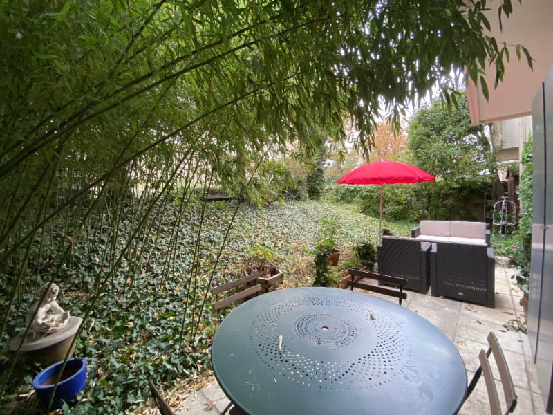 Vente appartement Colombes 287000€ - Photo 6