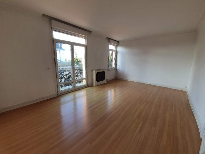 Rental apartment Caudry 582€ CC - Picture 1