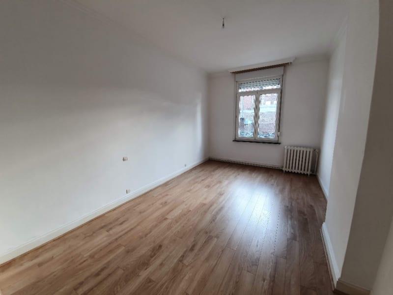 Rental apartment Caudry 582€ CC - Picture 5