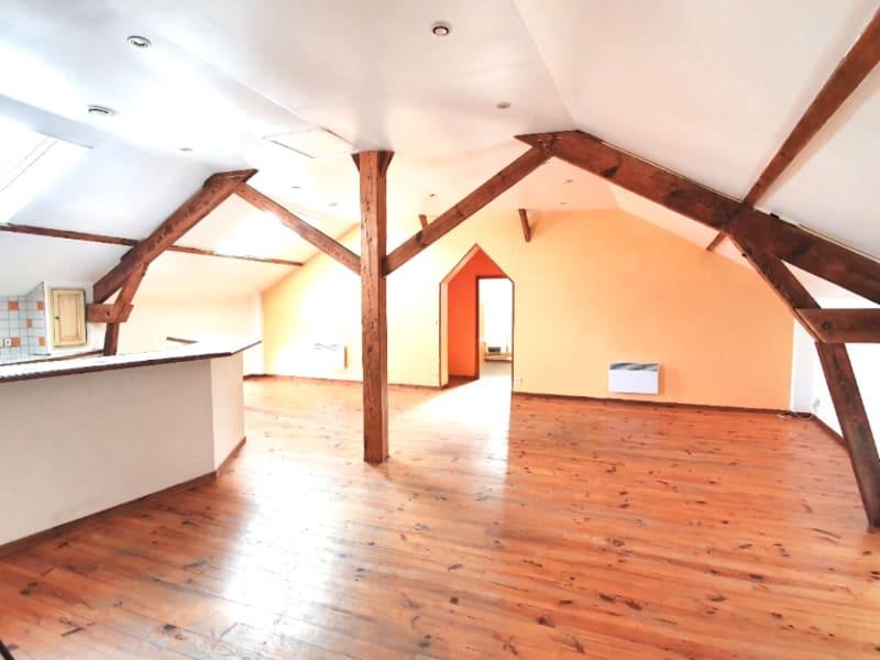 Vente maison / villa Cambrai 124000€ - Photo 1