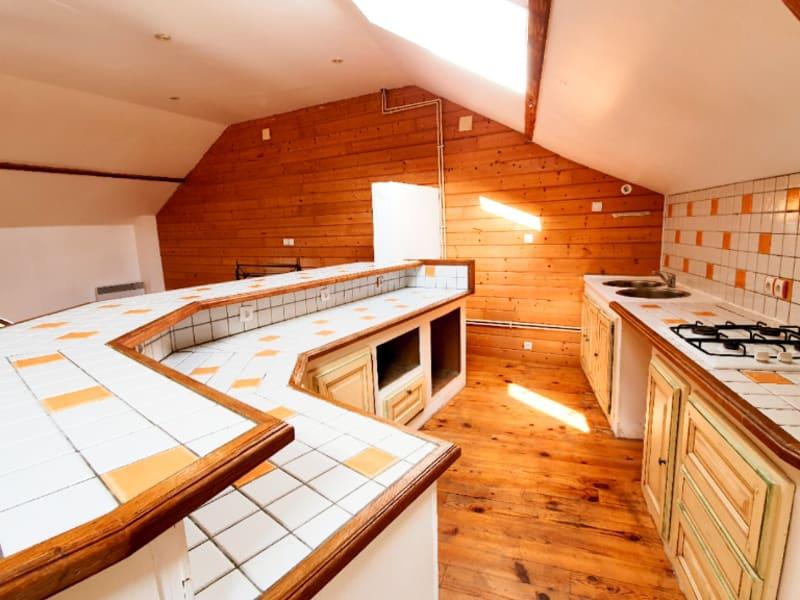 Vente maison / villa Cambrai 124000€ - Photo 2