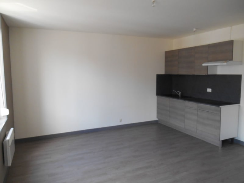 Location appartement Saint quentin 540€ CC - Photo 1