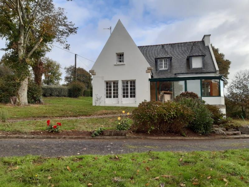 Sale house / villa Motreff 162750€ - Picture 2