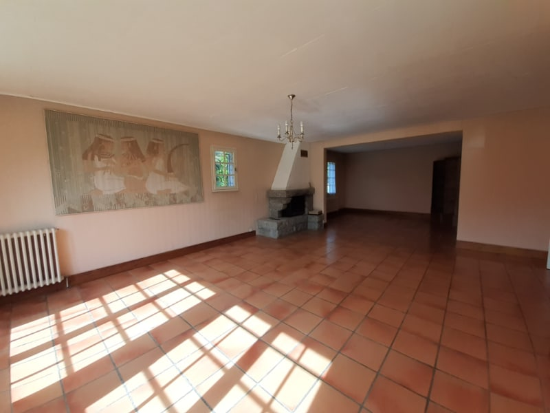 Sale house / villa Motreff 162750€ - Picture 4