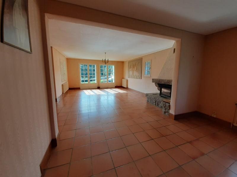 Sale house / villa Motreff 162750€ - Picture 5