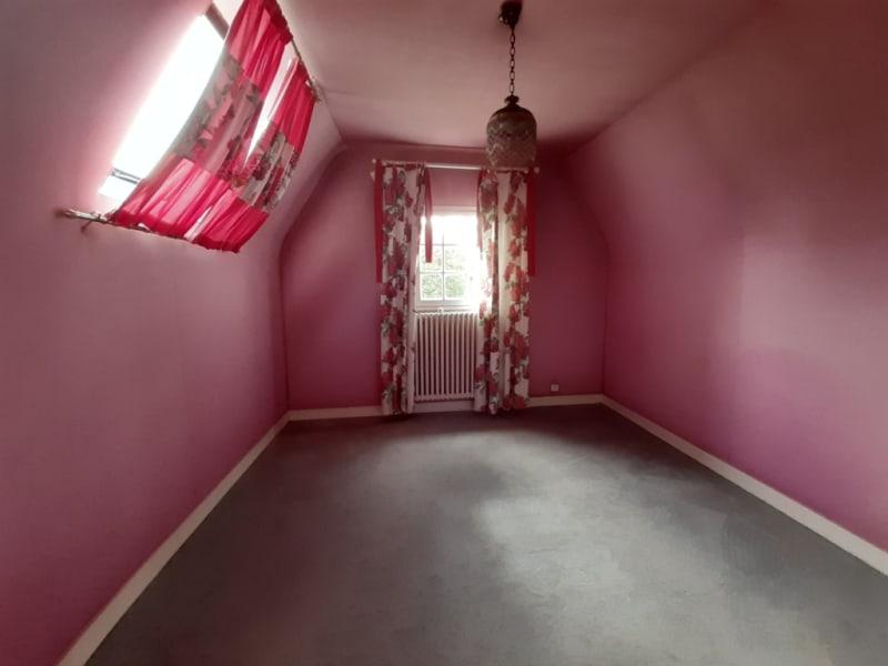 Sale house / villa Motreff 162750€ - Picture 8
