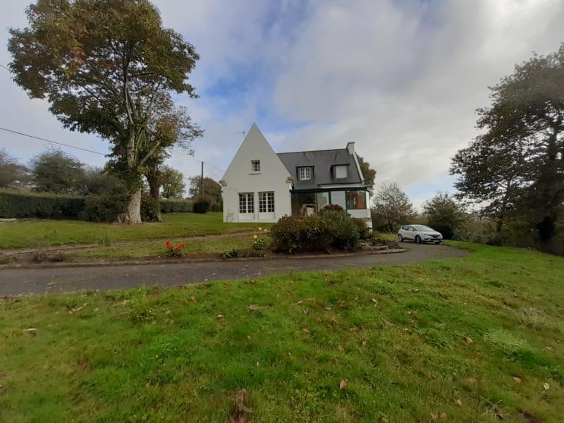 Vente maison / villa Motreff 162750€ - Photo 10