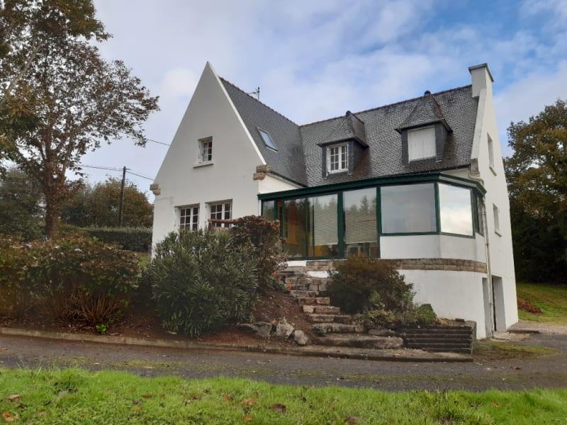 Sale house / villa Motreff 162750€ - Picture 11