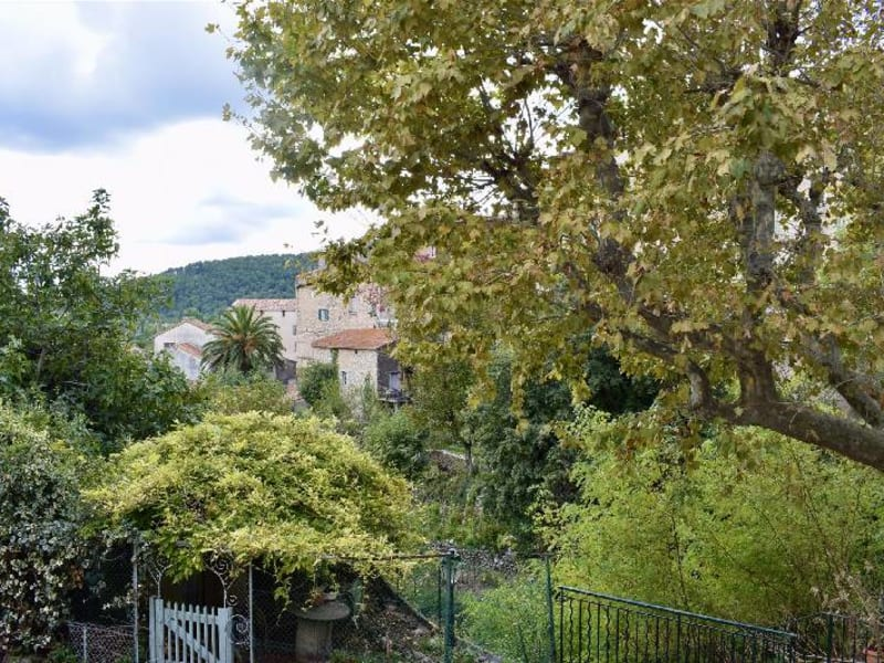 Vente maison / villa Seillans 245 000€ - Photo 1
