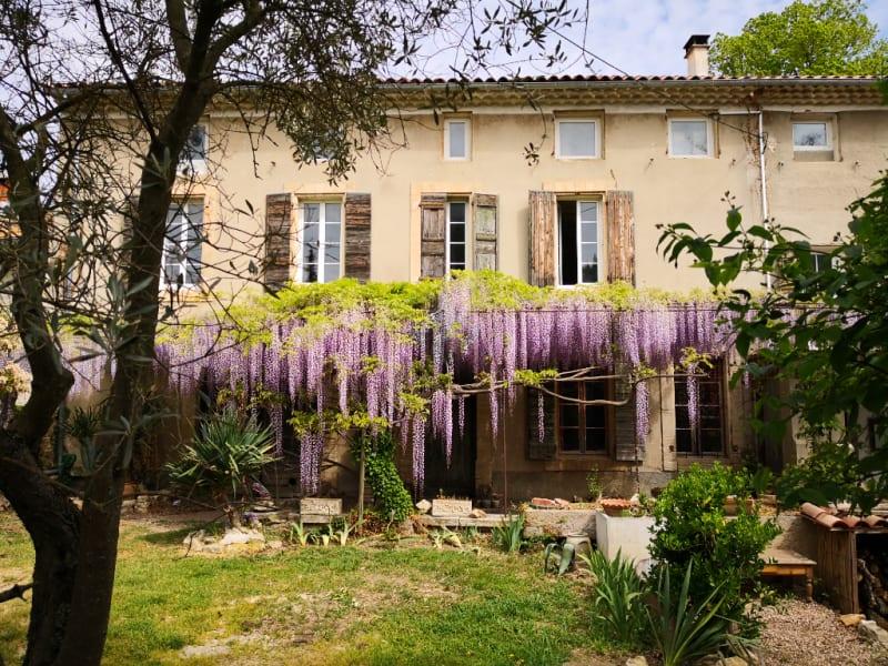 Vente de prestige maison / villa Loriol du comtat 660000€ - Photo 1