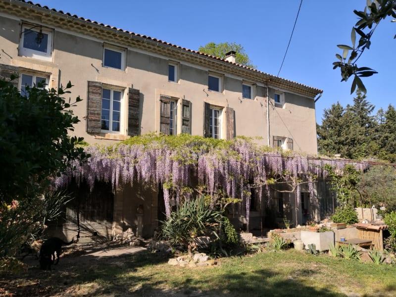 Vente de prestige maison / villa Loriol du comtat 660000€ - Photo 2