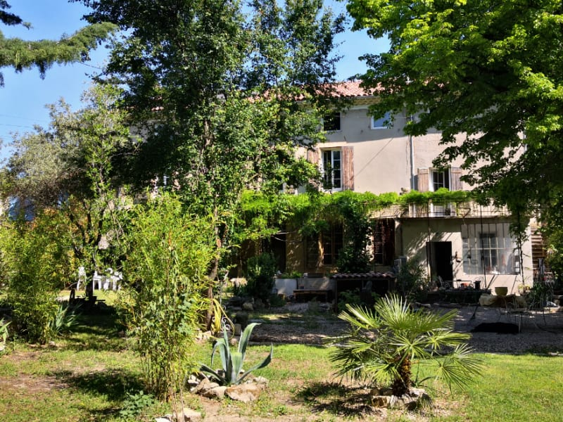 Vente de prestige maison / villa Loriol du comtat 660000€ - Photo 5