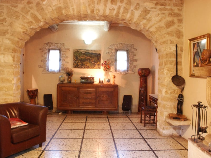 Vente de prestige maison / villa Loriol du comtat 660000€ - Photo 8