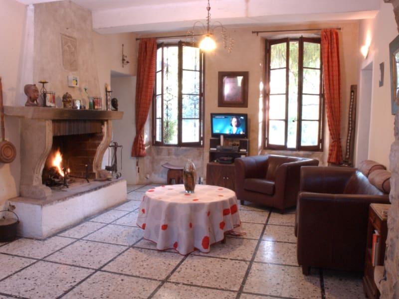 Vente de prestige maison / villa Loriol du comtat 660000€ - Photo 11