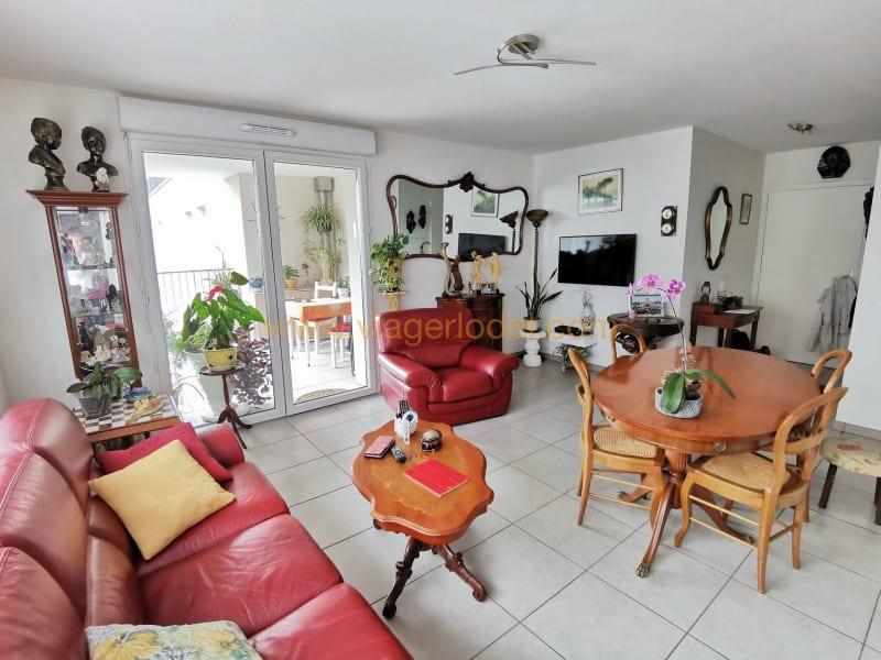 Vitalicio  apartamento Voreppe 52500€ - Fotografía 1