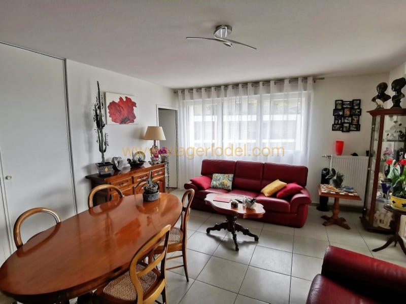 Vitalicio  apartamento Voreppe 52500€ - Fotografía 2