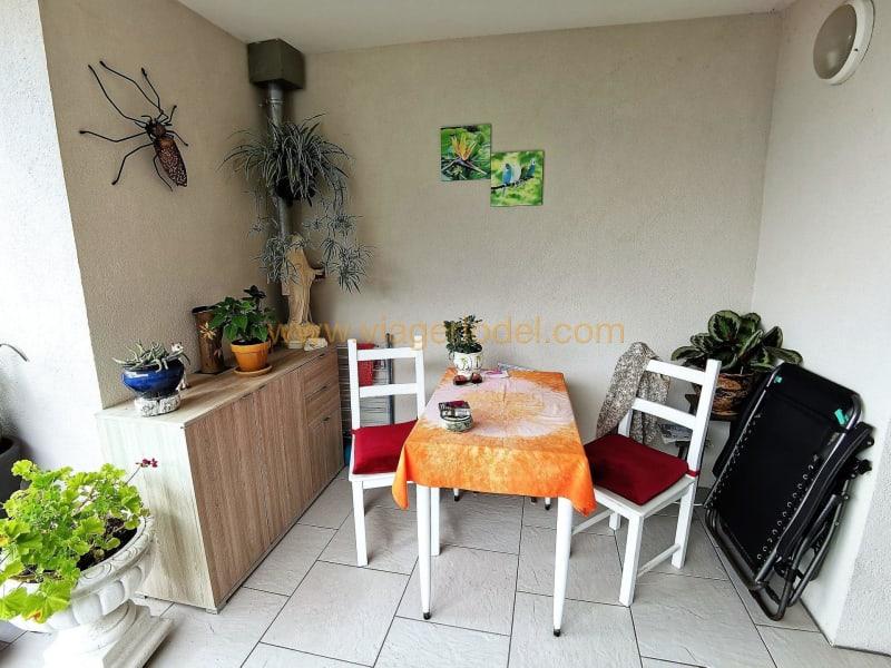 Vitalicio  apartamento Voreppe 52500€ - Fotografía 8