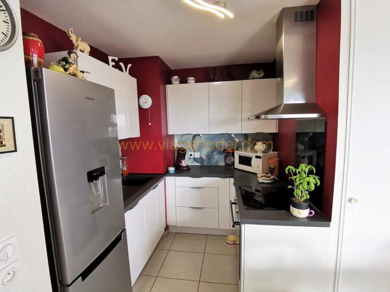 Vitalicio  apartamento Voreppe 52500€ - Fotografía 3
