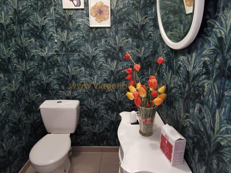 Vitalicio  apartamento Voreppe 52500€ - Fotografía 7