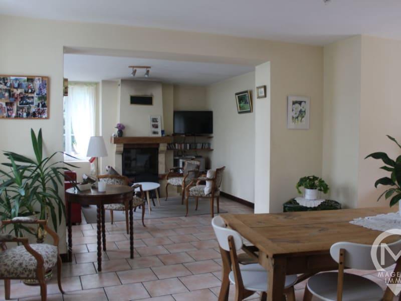 Vente maison / villa Belbeuf 376000€ - Photo 1