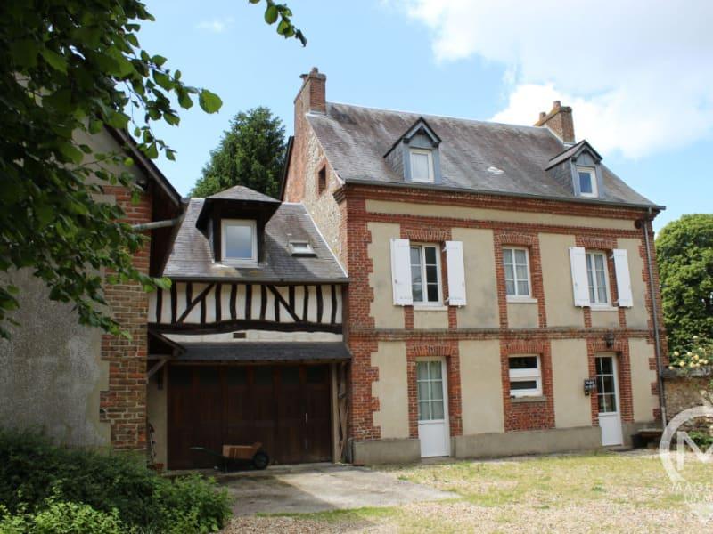 Vente maison / villa Belbeuf 376000€ - Photo 2
