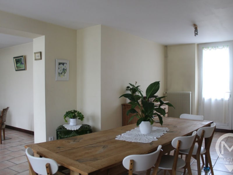 Vente maison / villa Belbeuf 376000€ - Photo 3