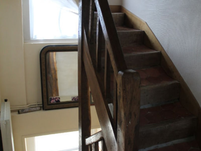 Vente maison / villa Belbeuf 376000€ - Photo 8