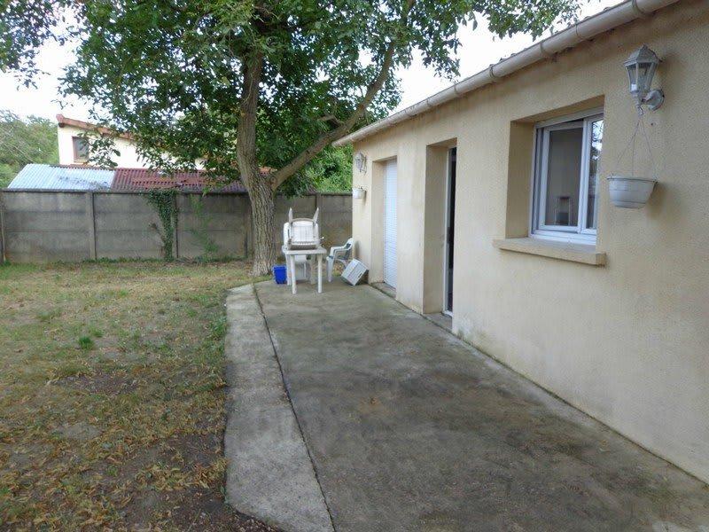 Vente maison / villa Claye souilly 259000€ - Photo 6