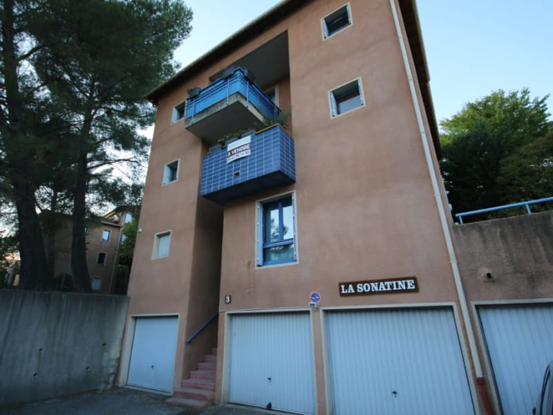 Sale apartment Aix en provence 247 000€ - Picture 13