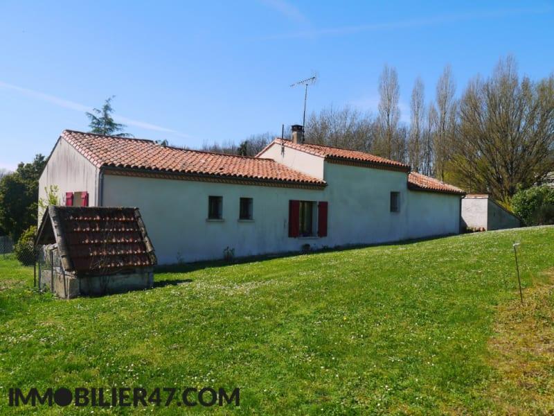 Sale house / villa Laroque timbaut 181000€ - Picture 2