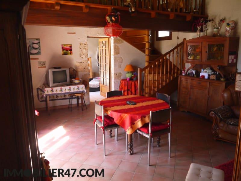 Sale house / villa Laroque timbaut 181000€ - Picture 4