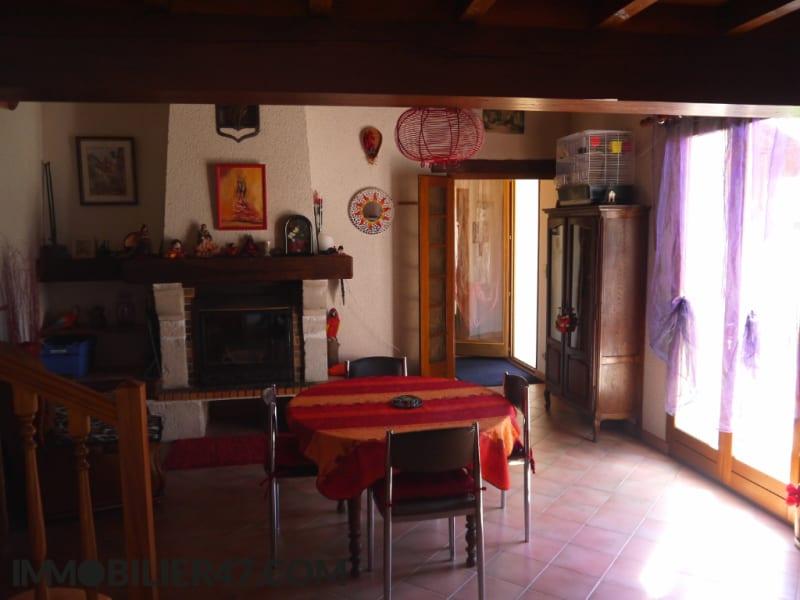 Sale house / villa Laroque timbaut 181000€ - Picture 5