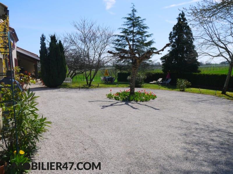 Sale house / villa Laroque timbaut 181000€ - Picture 10