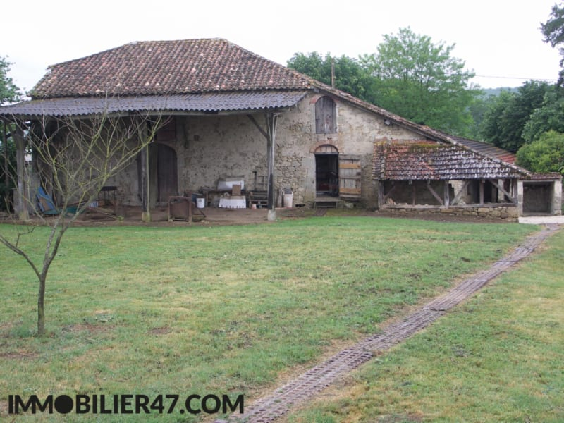 Sale house / villa Fregimont 75 000€ - Picture 1