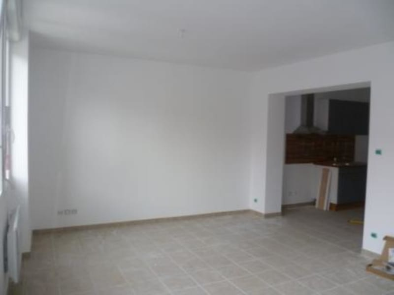 Rental apartment Saint omer 550€ CC - Picture 4