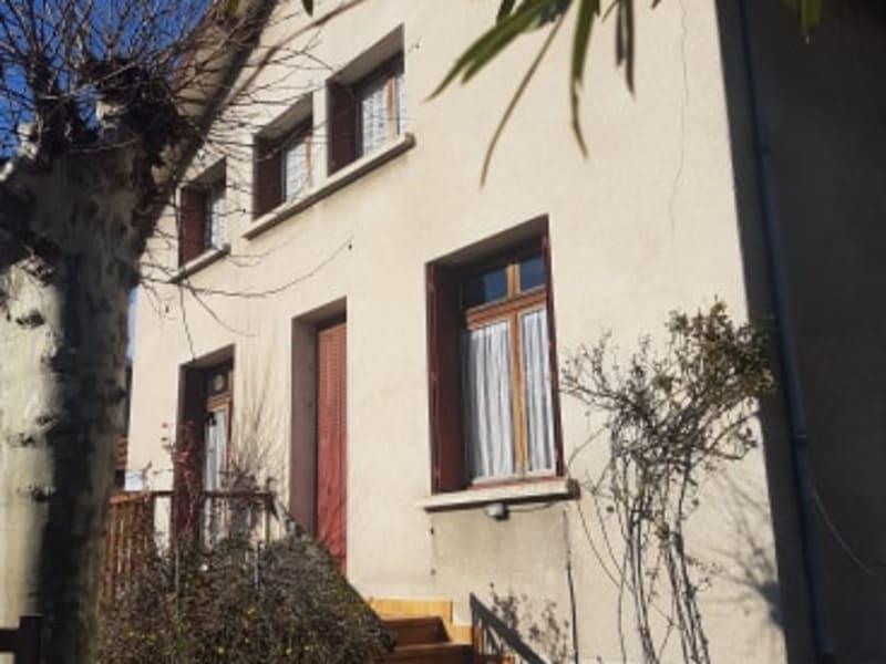 Sale house / villa Romans sur isere 179900€ - Picture 1