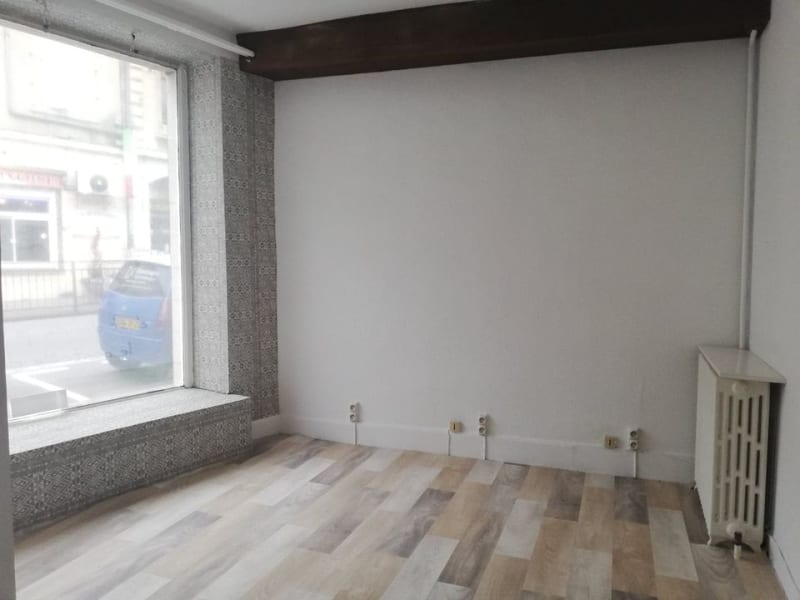 Rental empty room/storage Romans sur isere 400€ HC - Picture 1