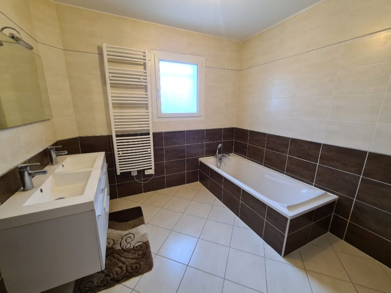 Sale house / villa Saint marcel les valence 340000€ - Picture 5